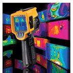 Flucke Ti9 Warmtebeeldcamera inspecties