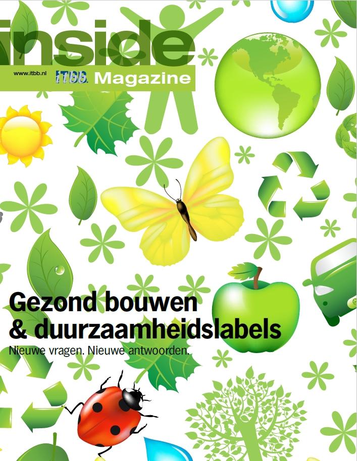 voorkant itbb magazine 3