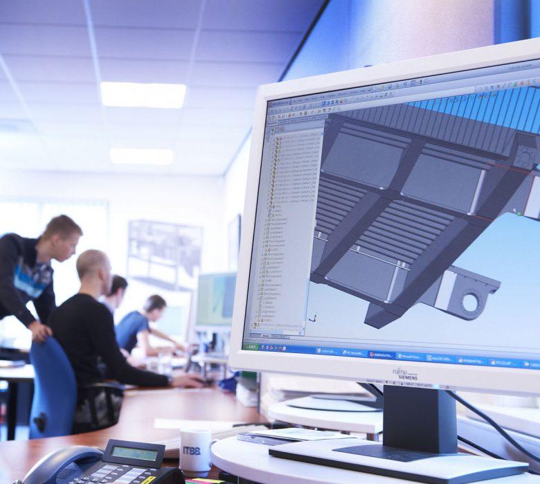 Bruggen machinebouw Haalbaarheidsstudies