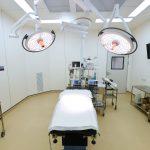 Medische facilitaire voorzieningen