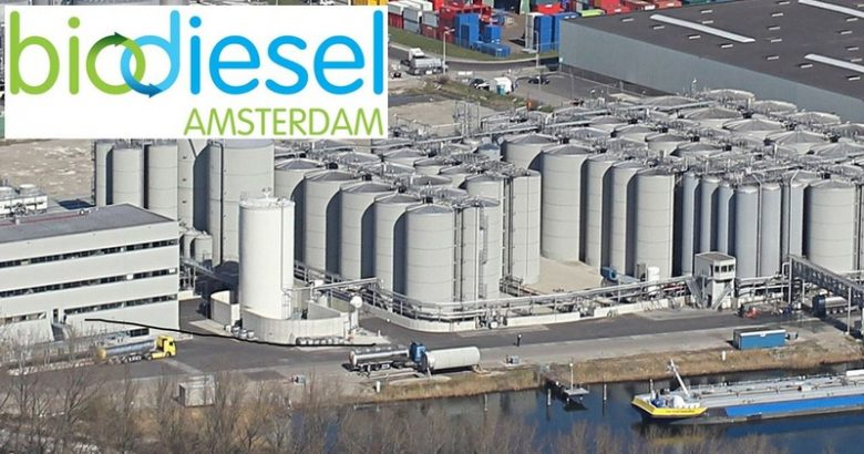 ITBB Biodiesel Amsterdam