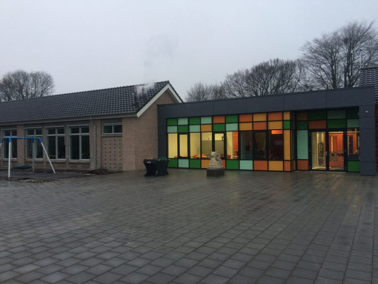 ITBB IKC Oosterwolde