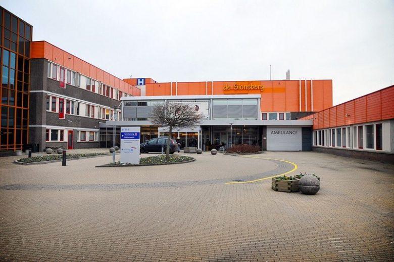 ITBB Sionsberg Dokkum