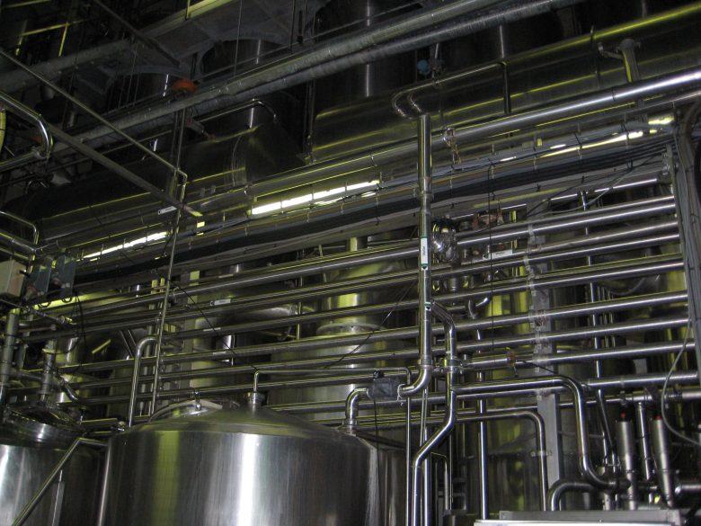 ITBB lijempf Process industrie