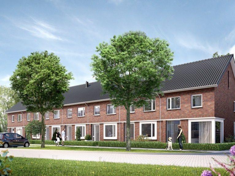 Lofversstraat te Hoogkerk