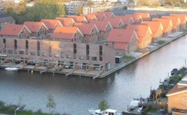 energiezuinige woningen Leeuwarden