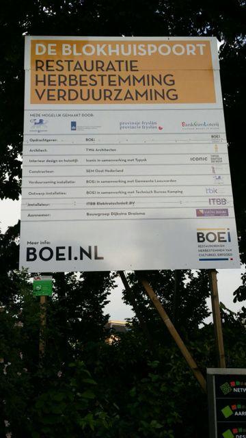 ITBB Blokhuispoort