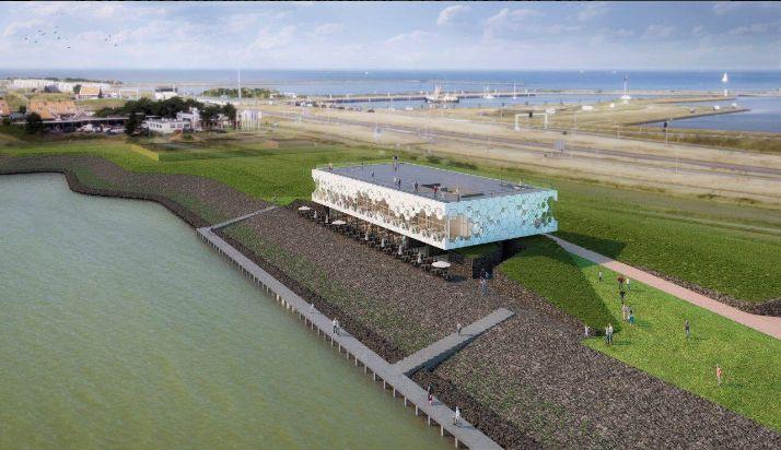 ITBB Beleefcentrum Afsluitdijk 1