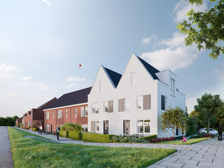 ITBB Stadshagen Dijkwoningen Zwolle