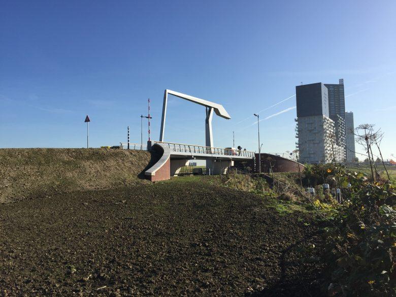 ITBB brug Spijkenisse