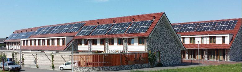 Zonnepanelen Heerenveen