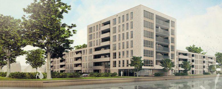 Project Nieuw Heerenhage Heerenveen