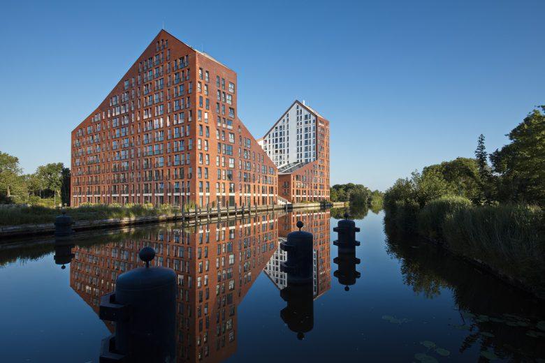 De Woldring te Groningen